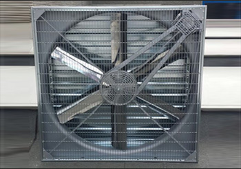 Impianti di ventilazione
